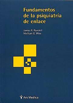 Portada del libro 9788497060066 Fundamentos de la Psiquiatria de Enlace
