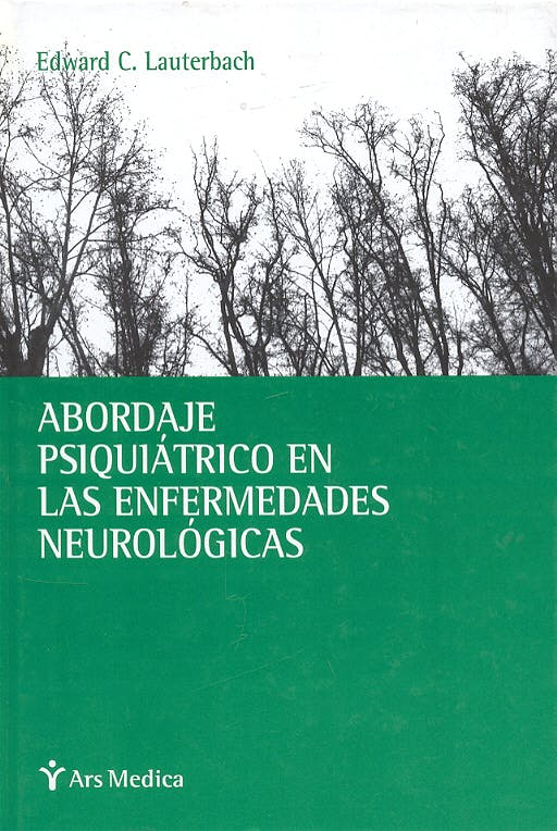 Portada del libro 9788497060202 Abordaje Psiquiatrico en las Enfermedades Neurologicas