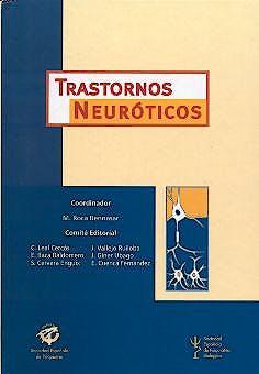Portada del libro 9788497060288 Trastornos Neuroticos