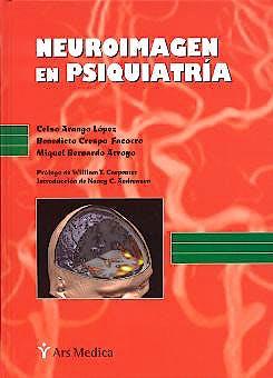Portada del libro 9788497060561 Neuroimagen en Psiquiatria