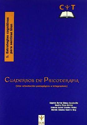 Portada del libro 9788497272315 Cuadernos de Psicoterapia