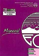 Portada del libro 9788497274340 Trauma. Test de Resistencia al Trauma (Juego Completo: Manual + CD + 10 Hojas de Respuesta)