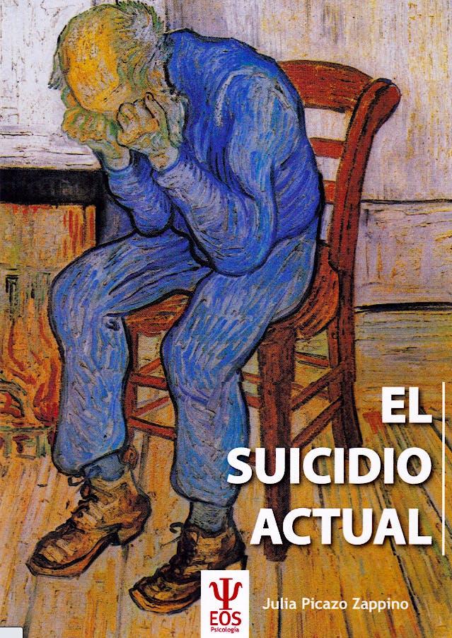 Portada del libro 9788497277013 El Suicidio Actual