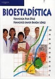 Portada del libro 9788497323413 Bioestadistica