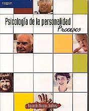 Portada del libro 9788497323505 Psicologia de la Personalidad. Procesos