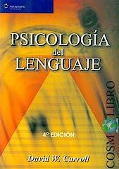 Portada del libro 9788497323949 Psicologia del Lenguaje