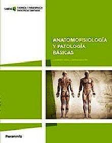 Portada del libro 9788497328753 Anatomofisiología y Patología Básicas (Grado Medio. Farmacia y Parafarmacia)