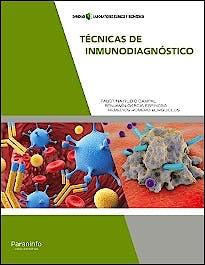 Portada del libro 9788497329934 Tecnicas de Inmunodiagnostico