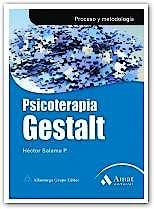 Portada del libro 9788497353533 Psicoterapia Gestalt