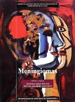 Portada del libro 9788497500319 Meningiomas