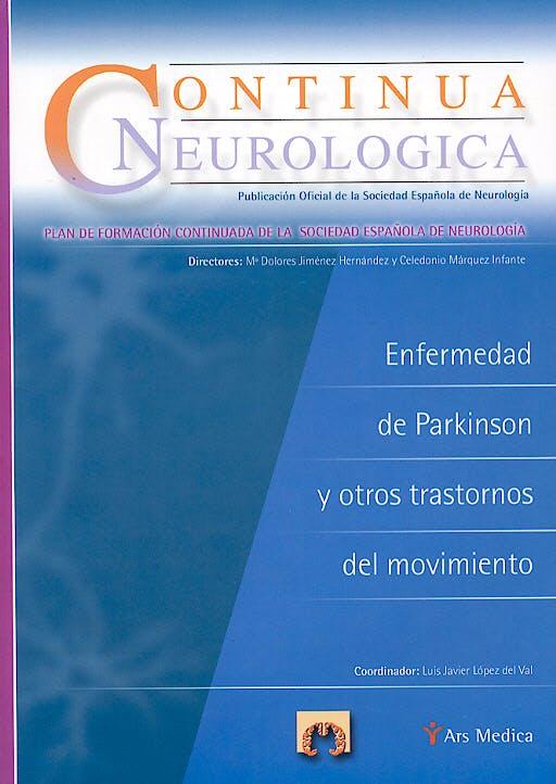 Portada del libro 9788497510288 Enfermedad de Parkinson y Otros Trastornos del Movimiento