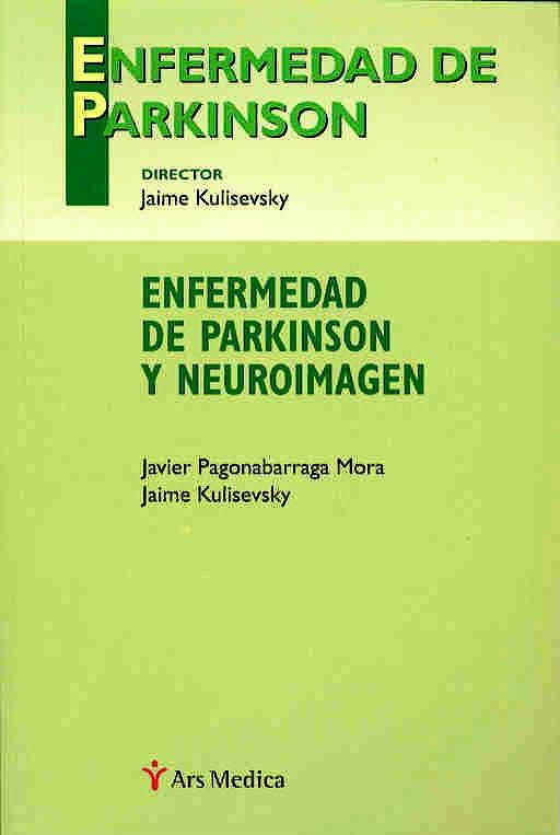 Portada del libro 9788497510639 Enfermedad de Parkinson y Neuroimagen