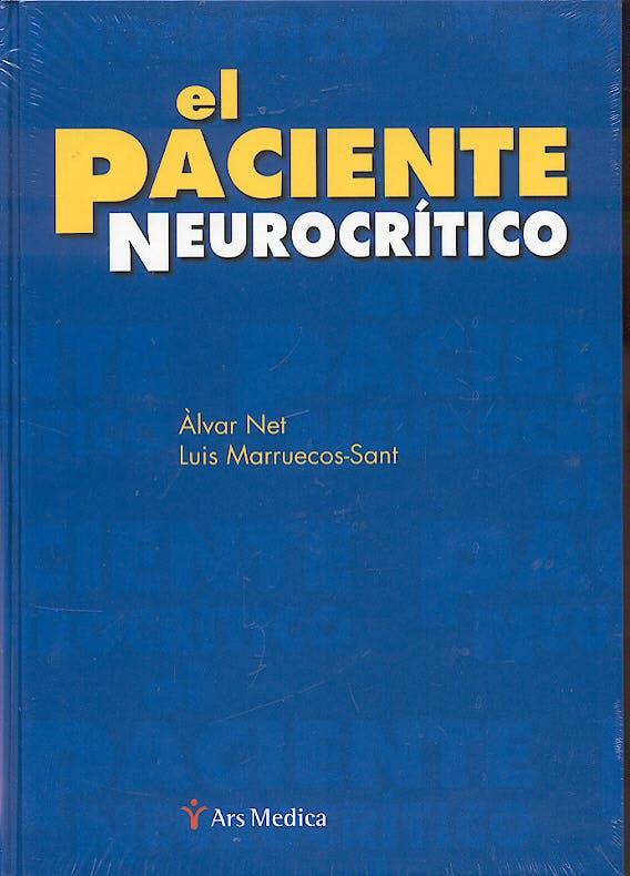Portada del libro 9788497510875 El Paciente Neurocritico