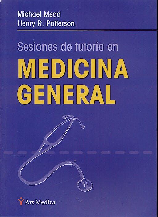 Portada del libro 9788497510950 Sesiones de Tutoria en Medicina General