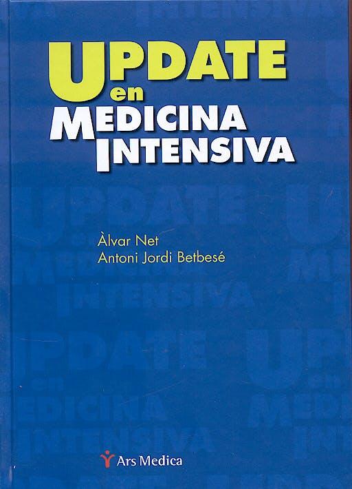 Portada del libro 9788497511131 Update en Medicina Intensiva