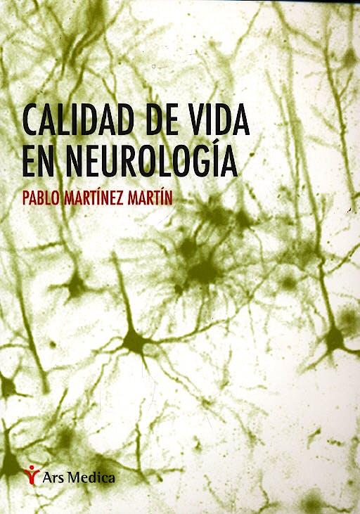 Portada del libro 9788497511490 Calidad de Vida en Neurologia