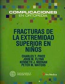 Portada del libro 9788497511513 Fracturas de la Extremidad Superior en Niños