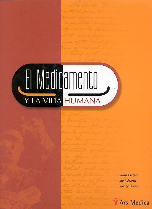 Portada del libro 9788497511629 El Medicamento y la Vida Humana