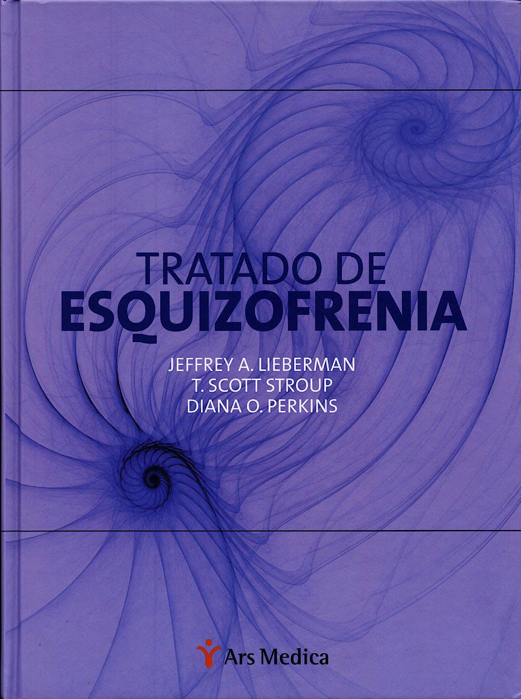 Portada del libro 9788497512220 Tratado de Esquizofrenia