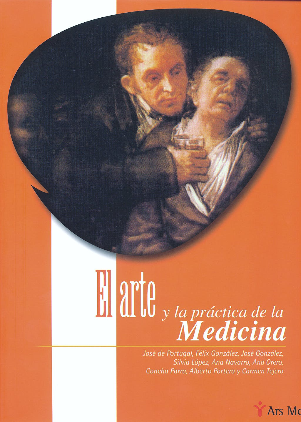 Portada del libro 9788497512251 El Arte y la Practica de la Medicina
