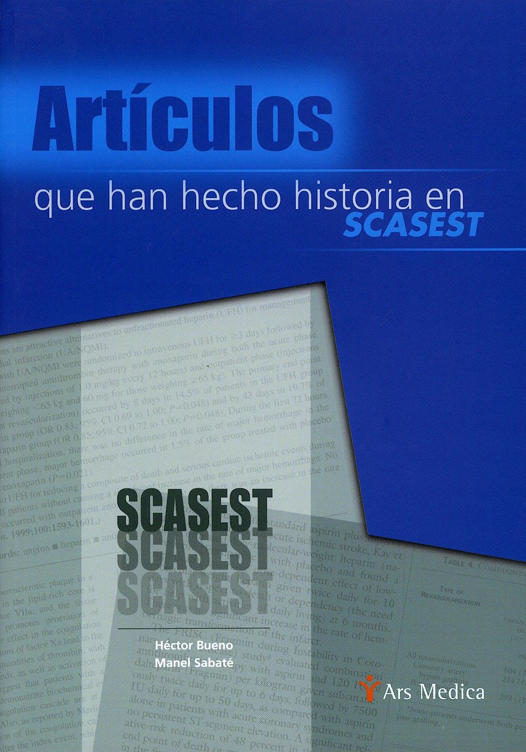 Portada del libro 9788497512688 Articulos que Han Hecho Historia en Scasest