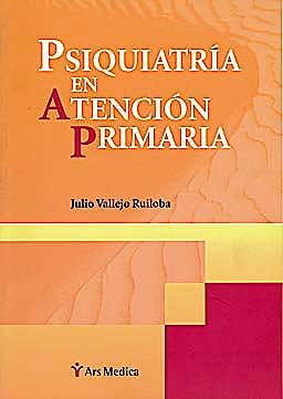 Portada del libro 9788497513746 Psiquiatría en Atención Primaria