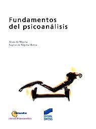 Portada del libro 9788497560658 Fundamentos del Psicoanalisis