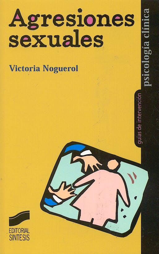Portada del libro 9788497562980 Agresiones Sexuales
