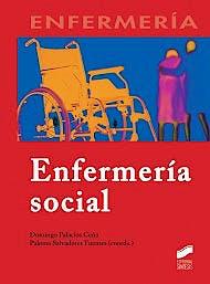 Portada del libro 9788497565653 Enfermería Social