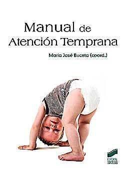Portada del libro 9788497567237 Manual de Atencion Temprana