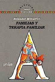 Portada del libro 9788497843577 Familias y Terapia Familiar