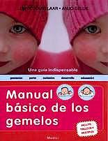 Portada del libro 9788497990035 Manual Basico de los Gemelos