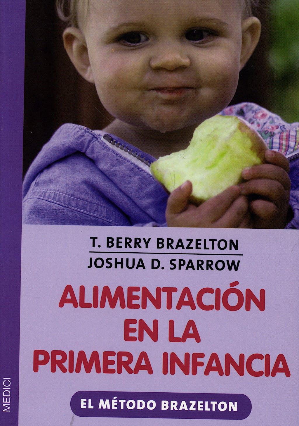 Portada del libro 9788497990486 Alimentacion en la Primera Infancia