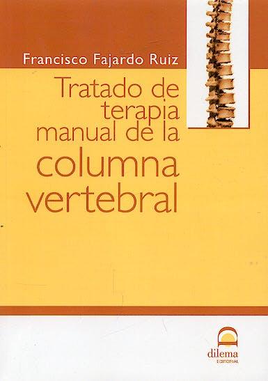 Portada del libro 9788498270129 Tratado de Terapia Manual de la Columna Vertebral