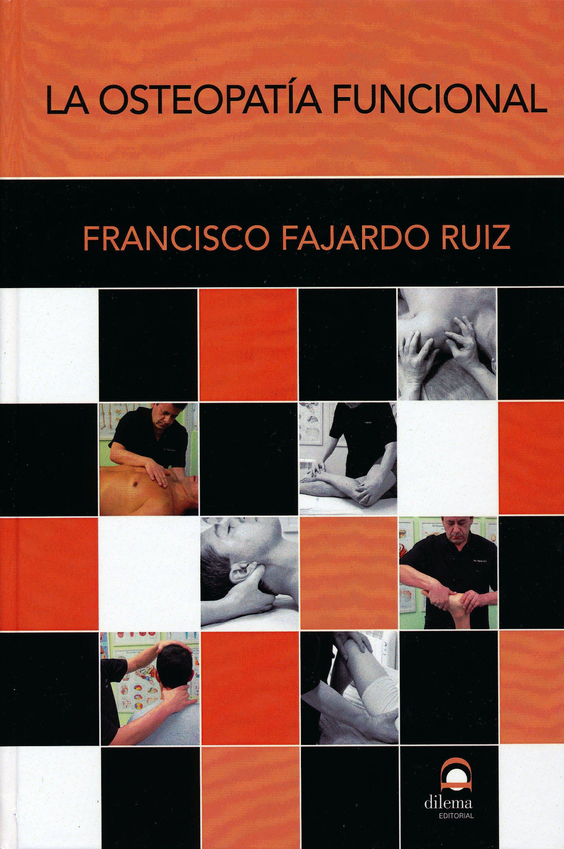 Portada del libro 9788498272635 La Osteopatia Funcional, Tomo 2