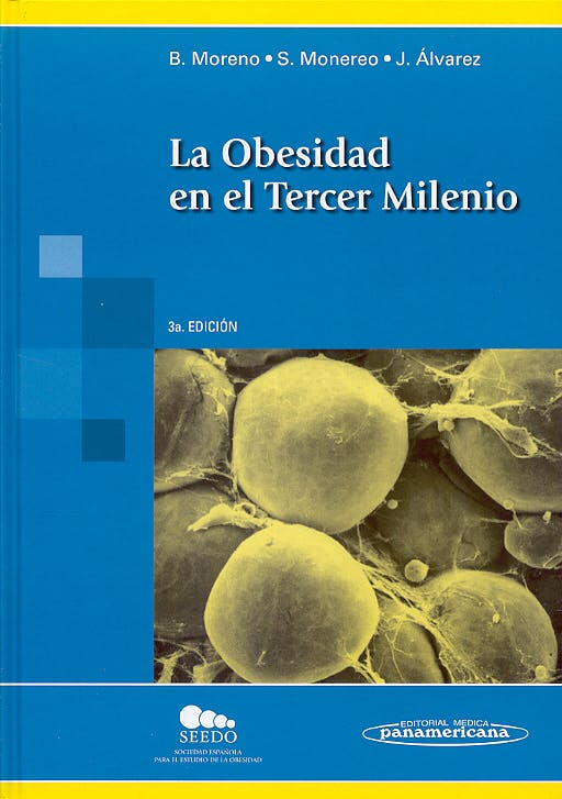 Portada del libro 9788498350517 La Obesidad en el Tercer Milenio