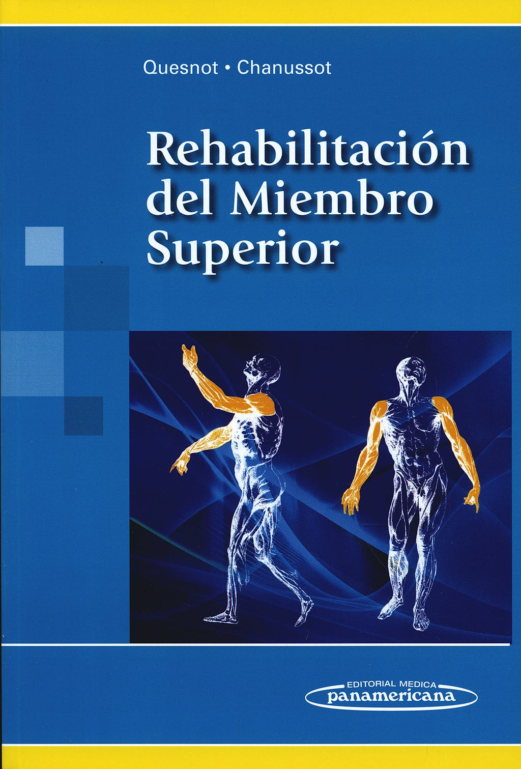 Portada del libro 9788498352269 Rehabilitación del Miembro Superior