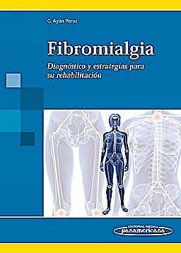 Portada del libro 9788498353273 Fibromialgia. Diagnóstico y Estrategias para Su Rehabilitación