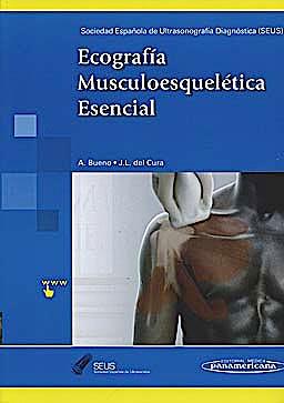 Portada del libro 9788498353280 Ecografía Musculoesquelética Esencial