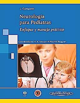 Portada del libro 9788498353594 Neurología para Pediatras. Enfoque y Manejo Práctico