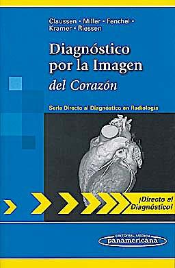 Portada del libro 9788498354201 Diagnóstico por la Imagen del Corazón