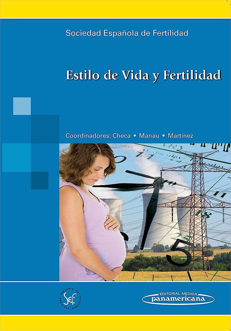 Portada del libro 9788498354249 Estilo de Vida y Fertilidad