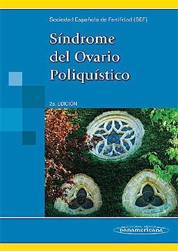 Portada del libro 9788498354256 Síndrome del Ovario Poliquístico