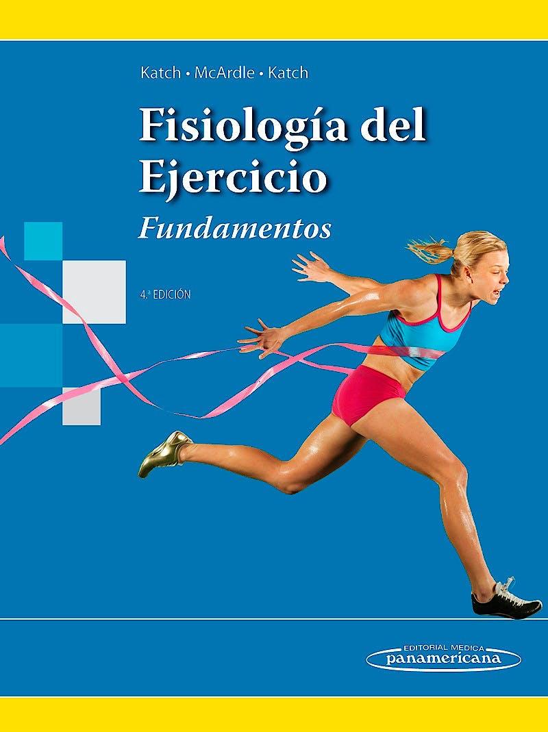 Portada del libro 9788498354805 Fisiología del Ejercicio. Fundamentos