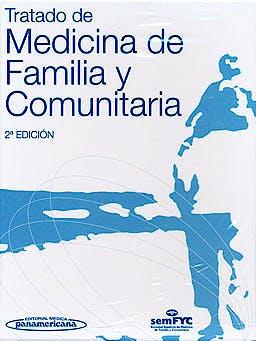 Portada del libro 9788498355857 Tratado de Medicina de Familia y Comunitaria, 2 Vols.