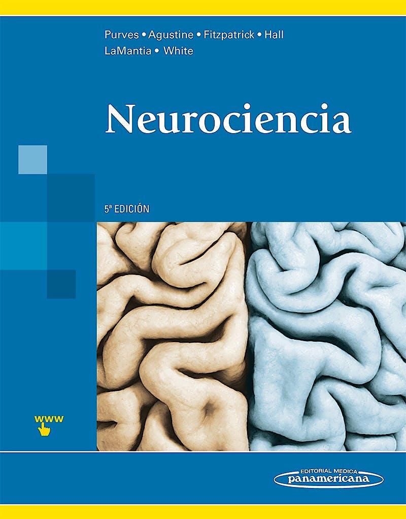 Portada del libro 9788498357547 Neurociencia