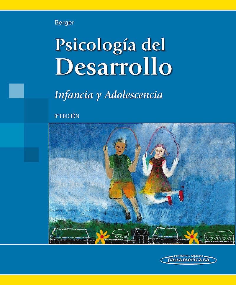 Portada del libro 9788498357806 Psicología del Desarrollo. Infancia y Adolescencia + Acceso Online