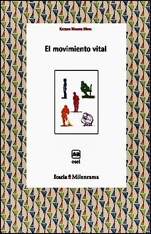 Portada del libro 9788498885866 El Movimiento Vital