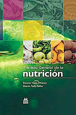Portada del libro 9788499100319 Tratado General de la Nutricion