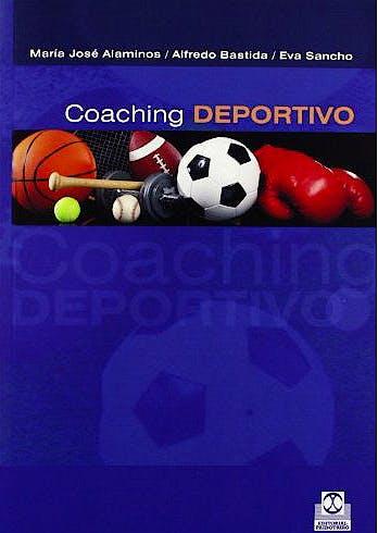 Portada del libro 9788499101897 Coaching Deportivo